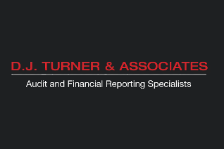 DJ Turner and Associates Logo