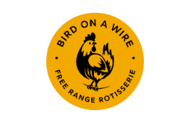Bird on a Wire Logo