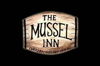 The Mussel Inn Logo