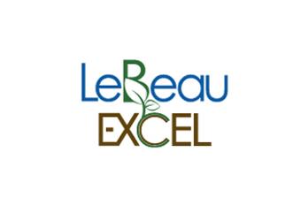 LeBeau Excel Logo
