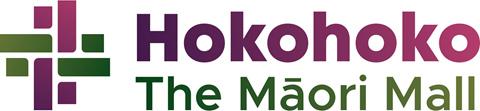 Hokohoko Mall Logo