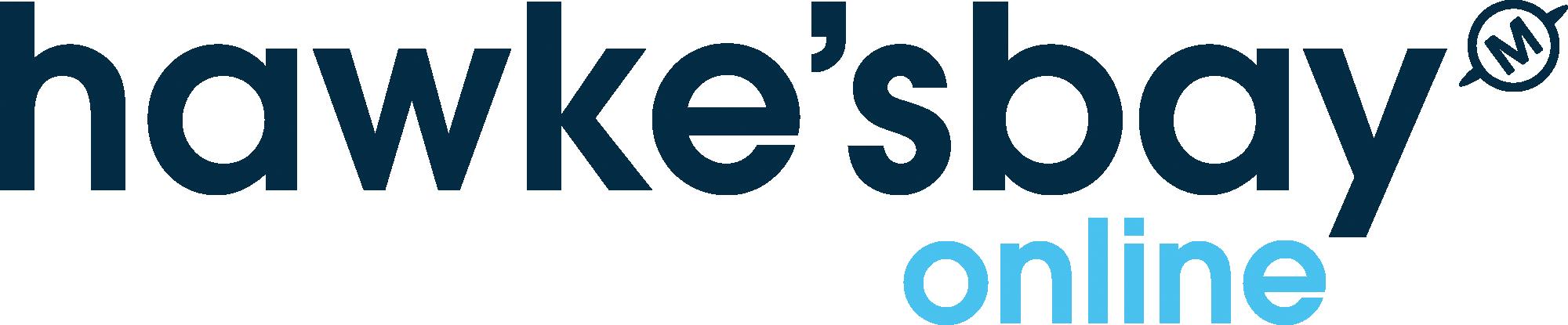 Hawke's Bay Mall Logo