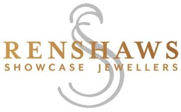 Renshaws Showcase Jewellers Logo