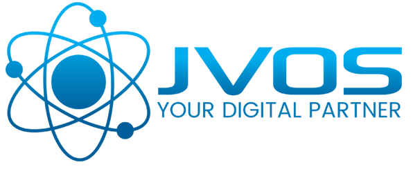 JVOS Logo