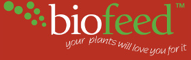 The BioFeed Company Logo