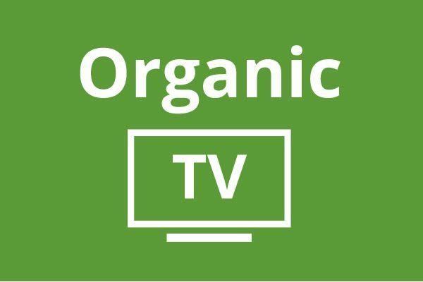 Organic TV Logo
