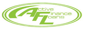 Active Finance Logo