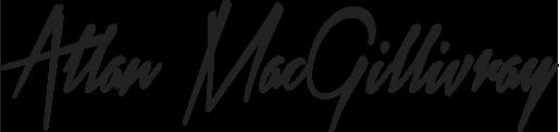 Allan MacGillivray Logo