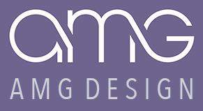 AMG Web Design Logo