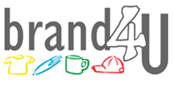 Brand4U Logo