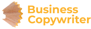 Business Copywriter Logo