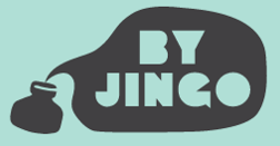 By Jingo Copywriting Logo
