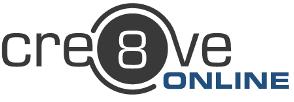 Cre8ve Online Logo