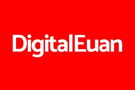 DigitalEuan Logo