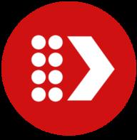DV8 Creative Logo