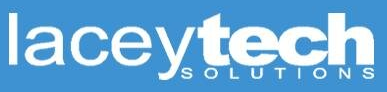 Lacey Tech Solutions Logo