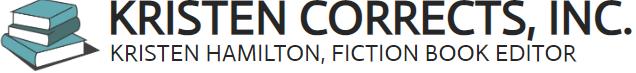 Kristen Corrects Logo