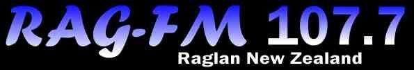 RAG-FM 107.7 Logo