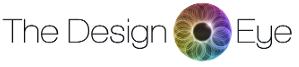 The Design Eye Logo