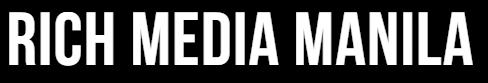 Rich Media Manila Logo