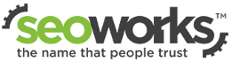 SEO Works Logo