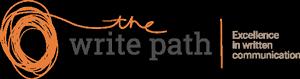 The Write Path Logo