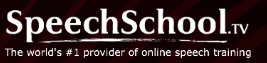 SpeechSchool.TV Logo