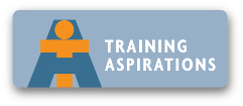 Training Aspirations Logo