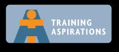 Training Aspirations Logo
