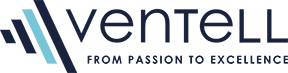 Ventell Logo