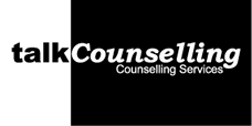 Talk Counselling Logo