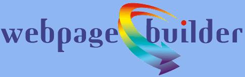 Web Page Builder Logo