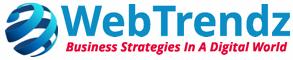 WebTrendz eConsultancy Logo