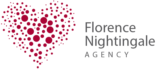 Florence Nightingale Agency Logo