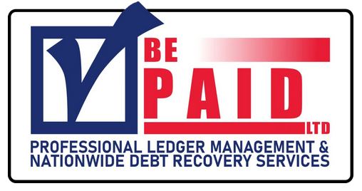 Be Paid Logo