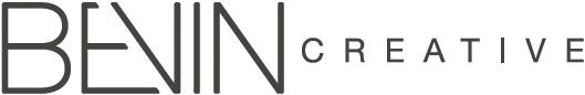BEVIN Creative Logo