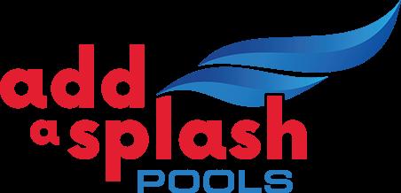 Add A Splash Pools Logo