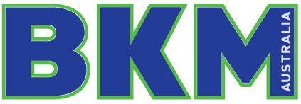 BKM Property Maintenance Logo