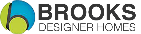 Brooks Designer Homes Logo
