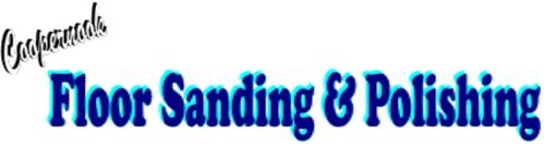 Coopernook Floor Sanding Logo
