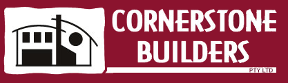 Cornerstone Builders Logo