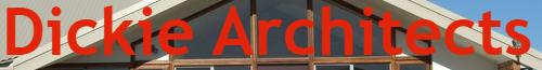 Dickie Architects Logo