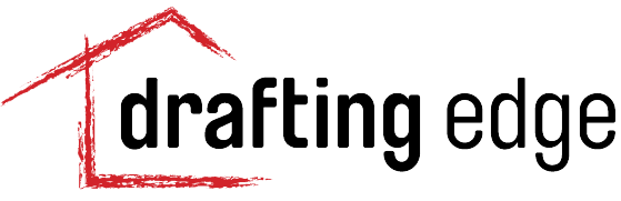 Drafting Edge Logo