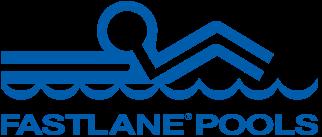 Fastlane Pools Logo