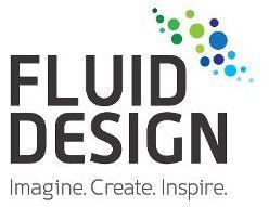 Fluid Design Logo