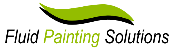 Fluid Painting Solutions Logo