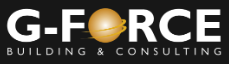 G-Force Building and Consulting Logo