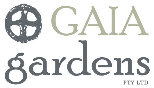 Gaia Gardens Logo