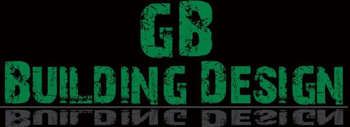 GB Building Design Logo