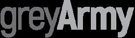 Grey Army Logo